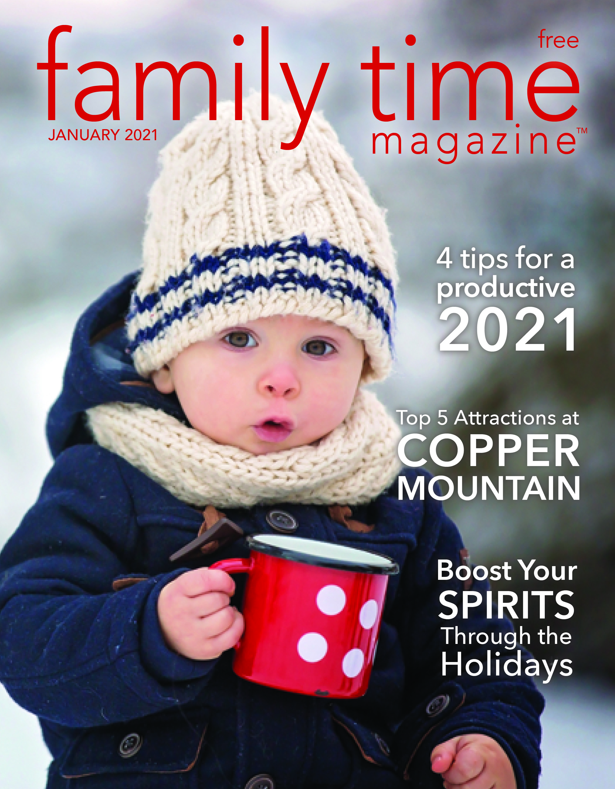 January 2021 issue